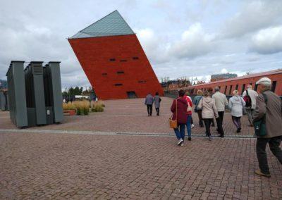 Muzeum IIWŚ 1