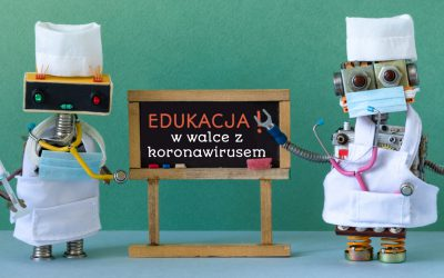 """NGO.pl o """"Edukacji w walce z koronawirusem"""""""