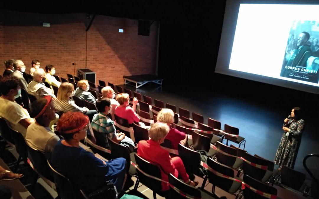 Kino Rejs gościnnie w Teatrze Rondo