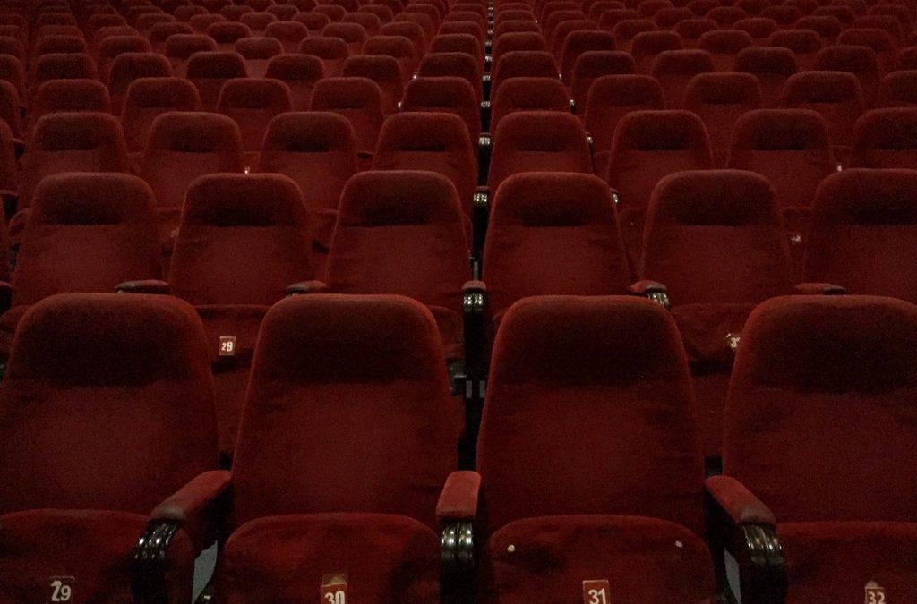 Spotkamy się w Teatrze Rondo