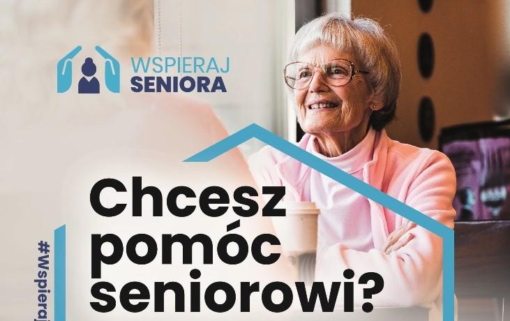 Solidarnościowy Korpus Wsparcia Seniorów w pytaniach i odpowiedziach