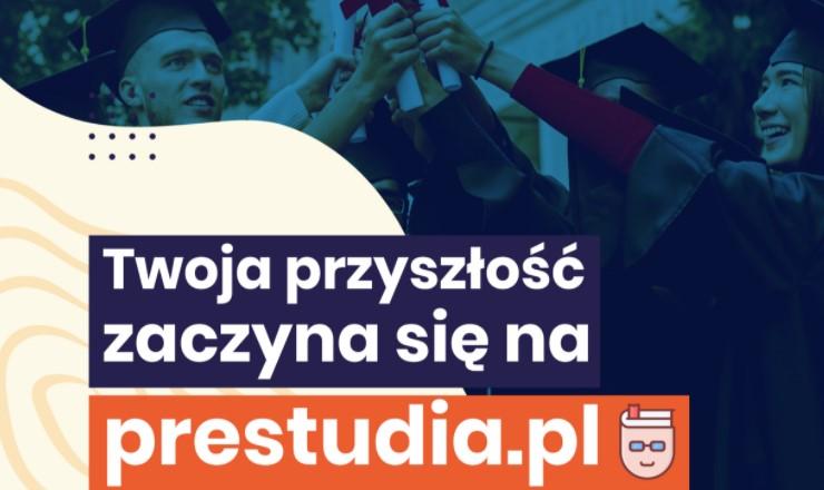 Kuratoria w całej Polsce zapraszają na Prestudia.pl