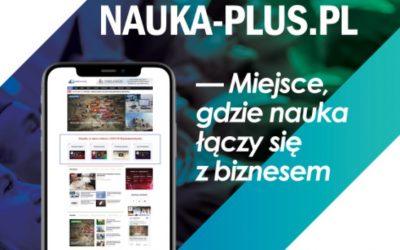 """Podsumowanie """"Pomorskiego Szlaku Naukowego"""" na NGO.pl"""