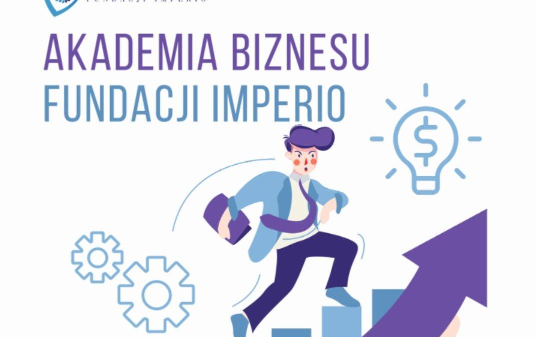NGO.pl o Akademii Biznesu FI